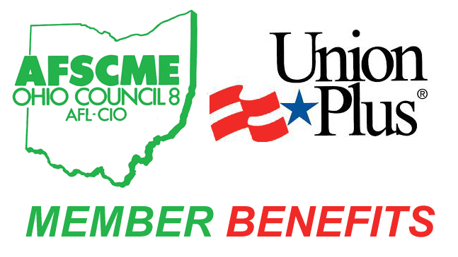 union benefits to members